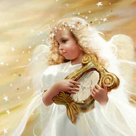 Спи сладко мой ангел красивые