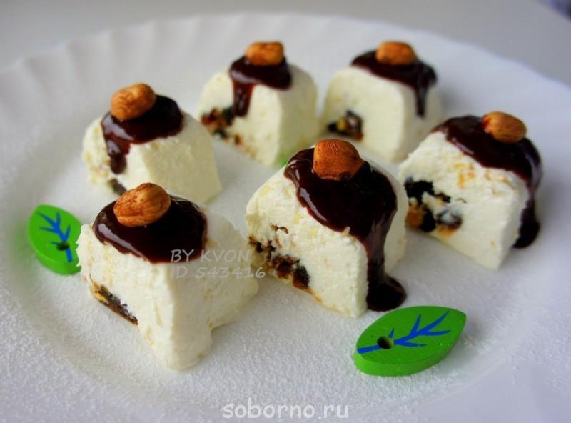 Выпечка пирожные, кексы, печенье...  - y_511968ae.jpg