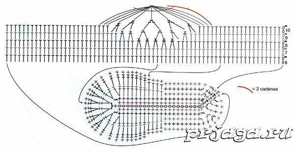 Вязание крючком - m289a.jpg