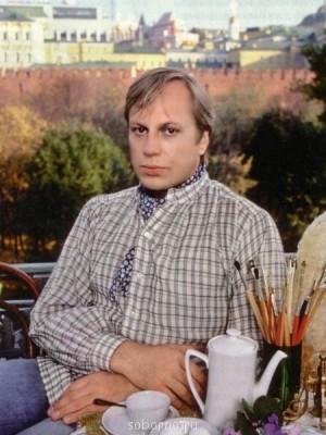 ИНТЕРЕСНЫЕ ХУДОЖНИКИ - Ю.Богатырев..jpg