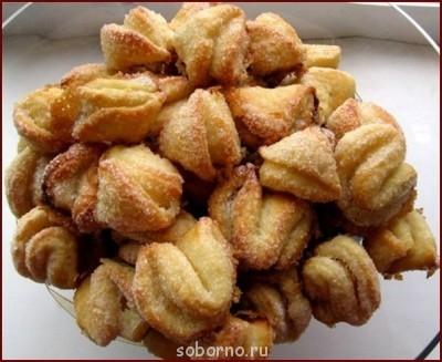 Выпечка пирожные, кексы, печенье...  - x_8826a168.jpg