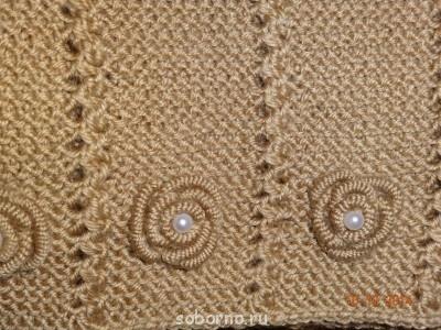 Вязание на спицах - DSC02634.JPG