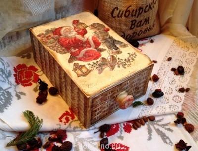 короб деревянный - IMG_0792.JPG