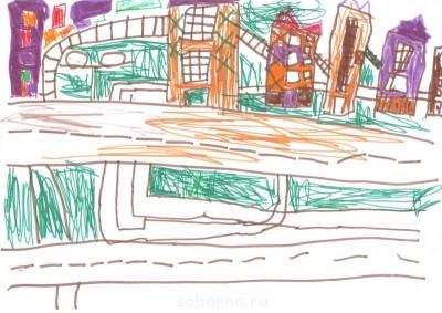 Творчество наших детей - рис1 .jpg