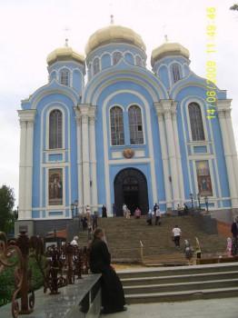 Монастыри Задонска - Изображение 026.jpg