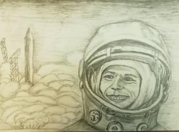 Творчество наших детей - Гагарин.jpg