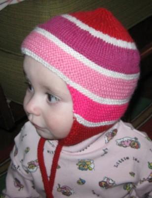 Вязание на спицах - красная шапочка.jpg