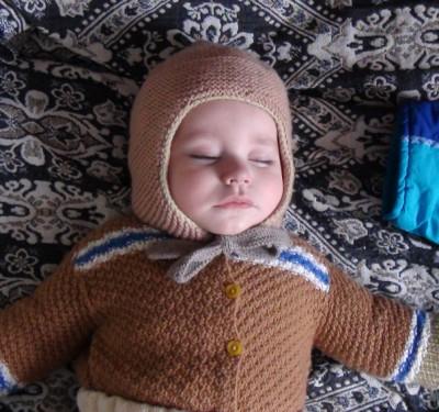 Вязание на спицах - шапочка зимняя.jpg